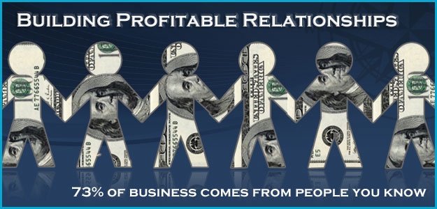 Building Profitable Relationships